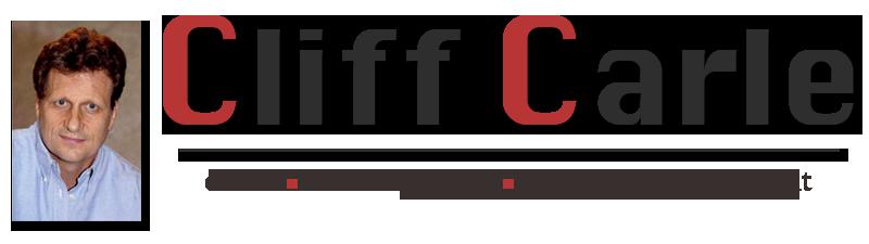 Cliff Carle logo